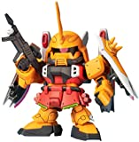 Macchine speciali SD Gundam BB Senshi Blaze Zaku Phantom Heine-Vu ~ esutenfurusu (BB guerriero) (japan import)