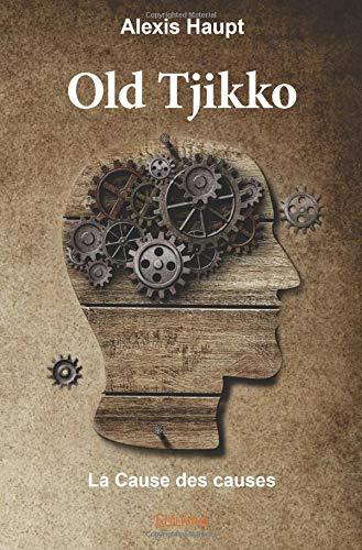 Old Tjikko par Alexis Haupt