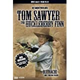 Tom Sawyer & Huckleberry Finn DVD 5