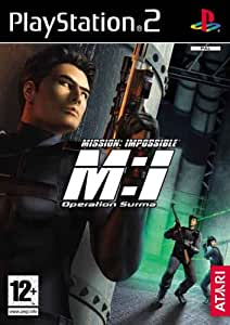 Mission: Impossible - Operation Surma (PS2)