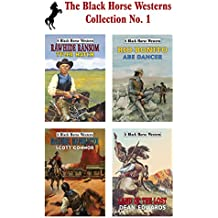 The Black Horse Westerns
