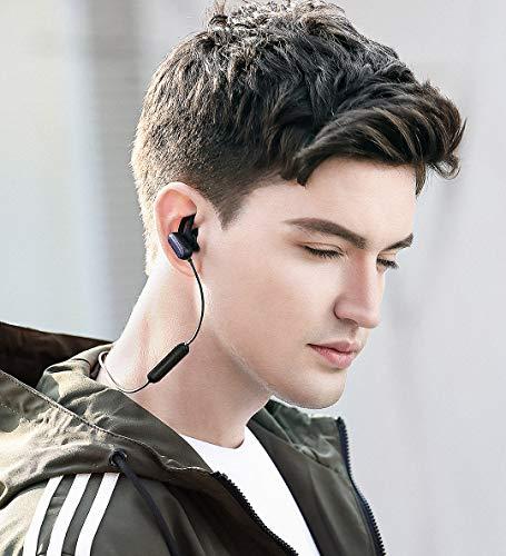 Mi Sports Bluetooth Earphones Basic (Black)