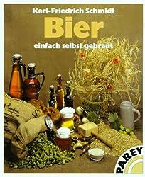 Bier, einfach selbst gebraut