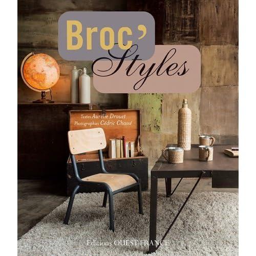 Broc'Styles