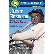 (Jackie Robinson and the Story of All-Black Baseball) By O'Connor, Jim (Author) Paperback on 06-May-1989