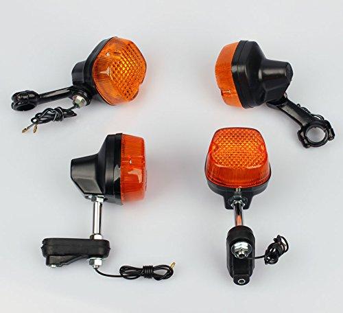 4x Clignotants Indicateur Eo 65-21000 65-21050 65-21300