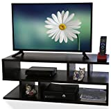 Spire TV Unit - Modern Design - Elegant Finish - by Comfy DIY Furniture   The Comfy Spire TV table is a gorgeous & sleek modular terrific transitional table to have at your living room. Any Living Room is not complete without a table at the c...