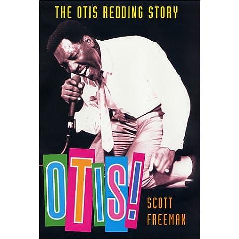 Otis: The Otis Redding Story