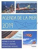 Agenda de la mer 2019