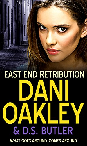 East end retribution ebook d s butler dani oakley amazon east end retribution by butler d s oakley dani fandeluxe Document