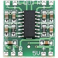 Ohmmeters MYAMIA 5Wx2 Stereo Dual Channel Digital Amplifier Board