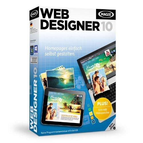 Magix Développement web et programmation