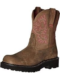 808e17c695c1 Suchergebnis auf Amazon.de für  Reitstiefel Ariat  Schuhe   Handtaschen