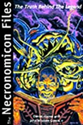 Necronomicon Files: The Truth Behind the Legend