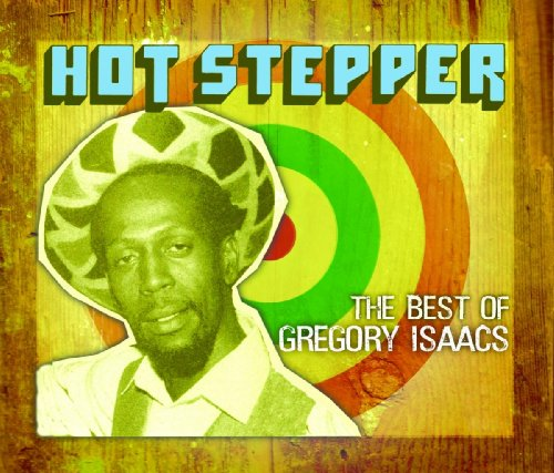 Hot Stepper: The Best Of Grego...