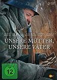 Unsere Mütter, unsere Väter [2 DVDs]