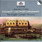 Archiv Masters - Vivaldi (Concerti con molti istromenti)