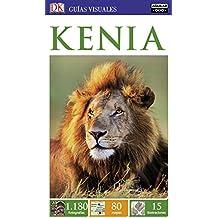 Kenia (Guías Visuales) (GUIAS VISUALES)