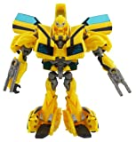 Hasbro – 37976 – Transformers Prime – Deluxe Class – Bumblebee (Import Royaume Uni)