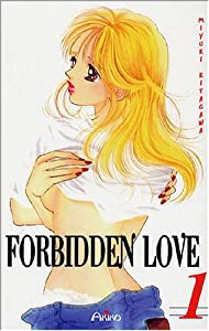 Forbidden Love Edition simple Tome 1