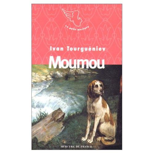 Moumou