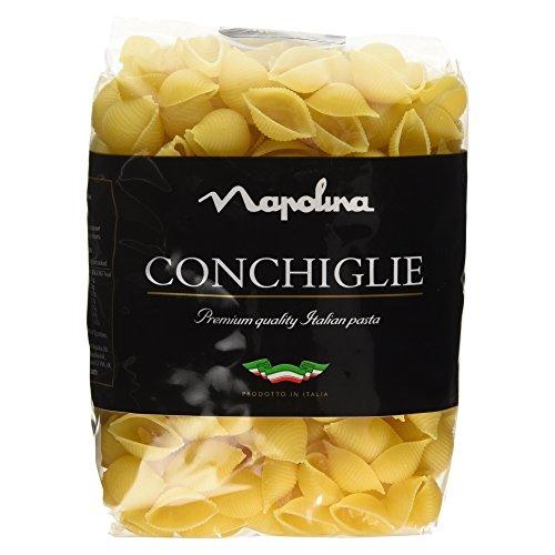 Napolina Conchiglie, 500g