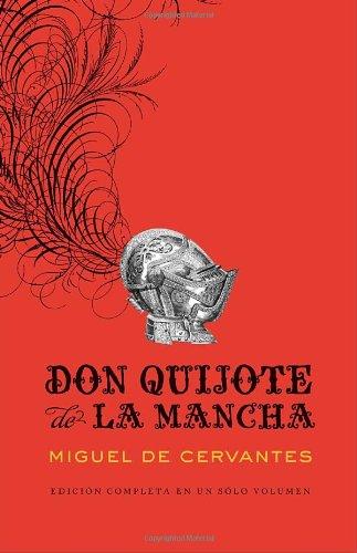 Don Quijote de la Mancha (Vintage Espanol)