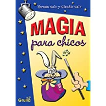 Magia para chicos/Magic for kids