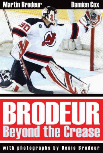 Brodeur: Beyond the Crease: US Edition