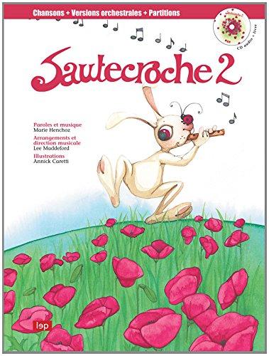 Sautecroche 2 (1CD audio)