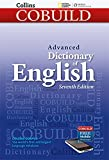 Best Collins Dictionnaires - Collins Cobuild Advanced Dictionary of English Review