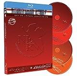 Evangelion 1.11 + Evangelion 2.22 - Edición Colleccionista (Blue-Ray + Dvd +