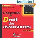 L'essentiel du droit des assurances 2...