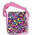Simba 106372205 - Color Me Mine Diamond Party Messenger Bag 23x27cm von Simba Toys