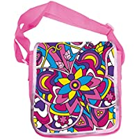 Simba 106372205 - Color Me Mine Diamond Party Messenger Bag 23 x 27 cm