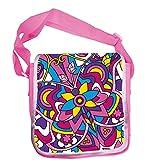 Simba 106372205 - Color Me Mine Diamond Party Messenger Bag 23x27cm
