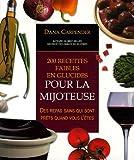 200 recettes faibles en glucides pour la mijoteuse - Des repas sains qui sont prêts quand vous l'êtes