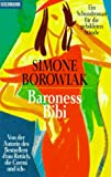 Baroness Bibi - Simone Borowiak