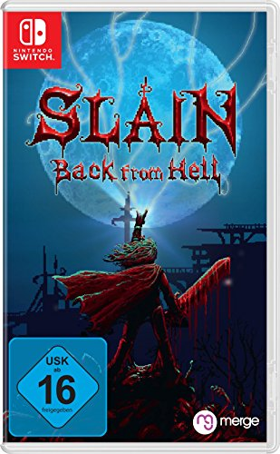 SLAIN: BACK FROM HELL - [Nintendo Switch]