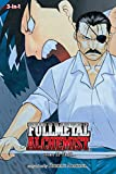 FULLMETAL ALCHEMIST 3IN1 TP VOL 08 (Fullmetal Alchemist (3-in-1 Edition))