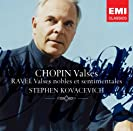 Chopin & Ravel -Valses