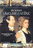 L' Anglaise et le duc | Rohmer, Eric. Monteur