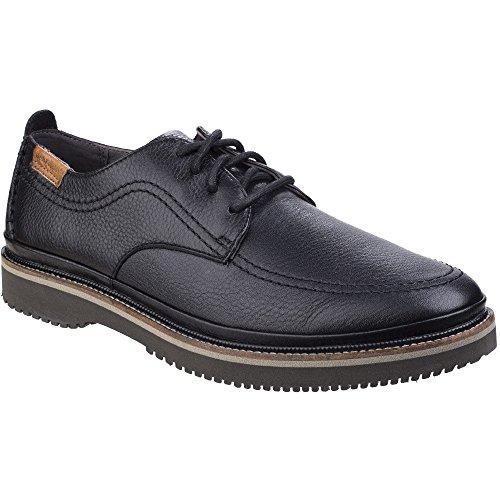 Hush Puppies Kurt Bernard, Zapatos de Cordones Derby Para Hombre