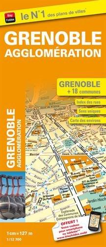 Grenoble agglomération por Blay-Foldex