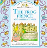 """The Frog Prince (Kingfisher Nursery Library)"