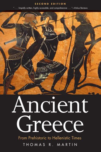 Ancient Greece (English Edition) por Thomas R. Martin