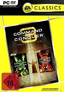 Command & Conquer 3 - Deluxe Edition [Software Pyramide] [import allemand]