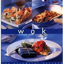 Wok (Essential Kitchen)