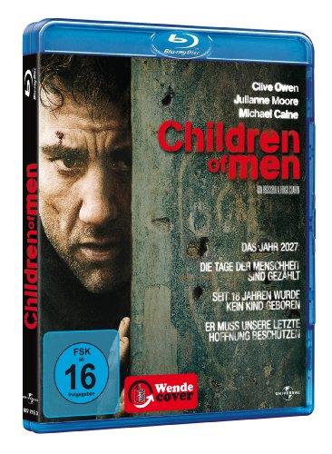children of men trailer