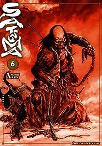 Satsuma, l'honneur de ses samouraïs Edition simple Tome 6